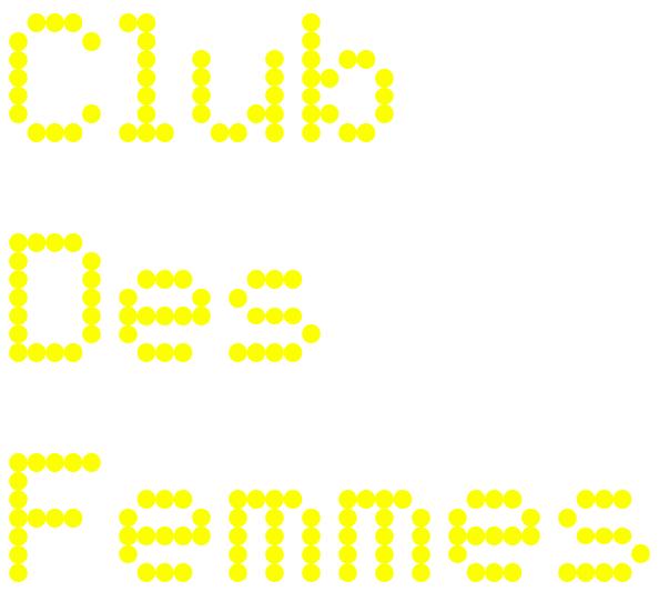 A Queer Feminist Film Club